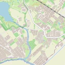 Ultima area mappata