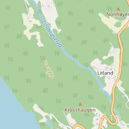 SW map tile